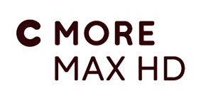 C More Max HD logo